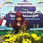 Sima'an Al-Qur'an Oleh Fitri Nurul Ghina