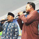 Penampilan Nasyid Alumni dan Bintang Tamu