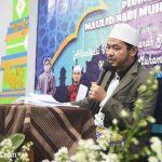 Pengajian dan Tausiyah Oleh K.H. Ahmad Zaini, Pimpinan Pondok Pesantren Al-Aulia Ciwidey
